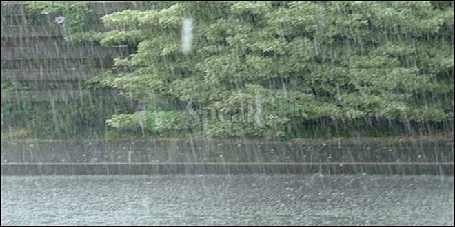 heavy rainfall While monday holds a decent chance for showers and thunderstorms, the better chance for heavy rain will come tuesday through thursday.